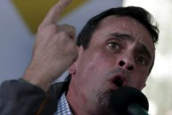 capriles colombia