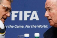 Switzerland FIFA Investigation